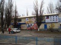 Билборд №234872 в городе Покровское (Днепропетровская область), размещение наружной рекламы, IDMedia-аренда по самым низким ценам!