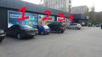 Билборд №234904 в городе Кропивницкий(Кировоград) (Кировоградская область), размещение наружной рекламы, IDMedia-аренда по самым низким ценам!