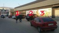 Билборд №234906 в городе Кропивницкий(Кировоград) (Кировоградская область), размещение наружной рекламы, IDMedia-аренда по самым низким ценам!