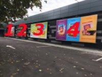Билборд №234911 в городе Кропивницкий(Кировоград) (Кировоградская область), размещение наружной рекламы, IDMedia-аренда по самым низким ценам!