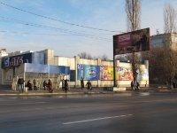 Билборд №234914 в городе Кропивницкий(Кировоград) (Кировоградская область), размещение наружной рекламы, IDMedia-аренда по самым низким ценам!