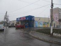 Билборд №234916 в городе Кропивницкий(Кировоград) (Кировоградская область), размещение наружной рекламы, IDMedia-аренда по самым низким ценам!