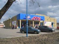 Билборд №234918 в городе Александрия (Кировоградская область), размещение наружной рекламы, IDMedia-аренда по самым низким ценам!