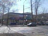 Билборд №234920 в городе Сумы (Сумская область), размещение наружной рекламы, IDMedia-аренда по самым низким ценам!