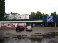 Билборд №234922 в городе Сумы (Сумская область), размещение наружной рекламы, IDMedia-аренда по самым низким ценам!
