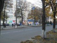 Билборд №234923 в городе Сумы (Сумская область), размещение наружной рекламы, IDMedia-аренда по самым низким ценам!