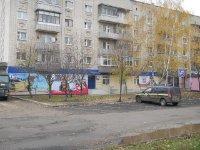 Билборд №234926 в городе Сумы (Сумская область), размещение наружной рекламы, IDMedia-аренда по самым низким ценам!
