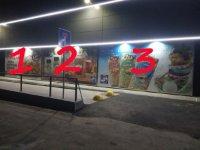 Билборд №234937 в городе Николаев (Николаевская область), размещение наружной рекламы, IDMedia-аренда по самым низким ценам!