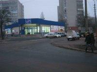 Билборд №234982 в городе Чернигов (Черниговская область), размещение наружной рекламы, IDMedia-аренда по самым низким ценам!