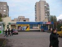 Билборд №234987 в городе Черкассы (Черкасская область), размещение наружной рекламы, IDMedia-аренда по самым низким ценам!