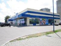 Билборд №234990 в городе Черкассы (Черкасская область), размещение наружной рекламы, IDMedia-аренда по самым низким ценам!