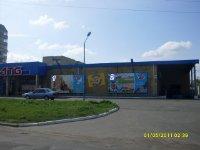 Билборд №234991 в городе Смела (Черкасская область), размещение наружной рекламы, IDMedia-аренда по самым низким ценам!