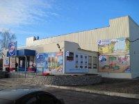 Билборд №235000 в городе Хорол (Полтавская область), размещение наружной рекламы, IDMedia-аренда по самым низким ценам!