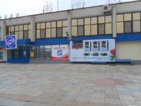 Билборд №235001 в городе Ладыжин (Винницкая область), размещение наружной рекламы, IDMedia-аренда по самым низким ценам!