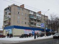 Билборд №235010 в городе Бахмут(Артемовск) (Донецкая область), размещение наружной рекламы, IDMedia-аренда по самым низким ценам!