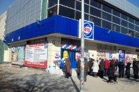 Билборд №235013 в городе Харьков (Харьковская область), размещение наружной рекламы, IDMedia-аренда по самым низким ценам!