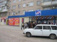 Билборд №235015 в городе Запорожье (Запорожская область), размещение наружной рекламы, IDMedia-аренда по самым низким ценам!