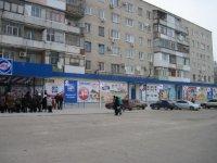 Билборд №235016 в городе Запорожье (Запорожская область), размещение наружной рекламы, IDMedia-аренда по самым низким ценам!