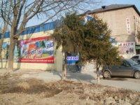 Билборд №235027 в городе Бровары (Киевская область), размещение наружной рекламы, IDMedia-аренда по самым низким ценам!