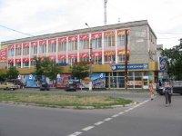 Билборд №235029 в городе Северодонецк (Луганская область), размещение наружной рекламы, IDMedia-аренда по самым низким ценам!