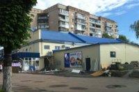 Билборд №235032 в городе Коростень (Житомирская область), размещение наружной рекламы, IDMedia-аренда по самым низким ценам!