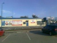 Билборд №235037 в городе Решетиловка (Полтавская область), размещение наружной рекламы, IDMedia-аренда по самым низким ценам!