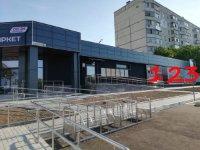 Билборд №235050 в городе Полтава (Полтавская область), размещение наружной рекламы, IDMedia-аренда по самым низким ценам!