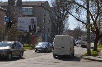 Билборд №235103 в городе Херсон (Херсонская область), размещение наружной рекламы, IDMedia-аренда по самым низким ценам!