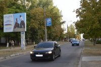 Билборд №235104 в городе Херсон (Херсонская область), размещение наружной рекламы, IDMedia-аренда по самым низким ценам!