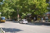 Ситилайт №235131 в городе Херсон (Херсонская область), размещение наружной рекламы, IDMedia-аренда по самым низким ценам!