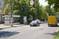 Ситилайт №235172 в городе Херсон (Херсонская область), размещение наружной рекламы, IDMedia-аренда по самым низким ценам!
