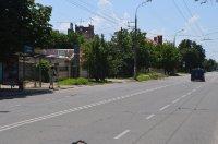 Ситилайт №235186 в городе Херсон (Херсонская область), размещение наружной рекламы, IDMedia-аренда по самым низким ценам!