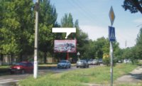 Билборд №235196 в городе Херсон (Херсонская область), размещение наружной рекламы, IDMedia-аренда по самым низким ценам!