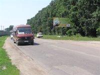 Билборд №2352 в городе Знаменка (Кировоградская область), размещение наружной рекламы, IDMedia-аренда по самым низким ценам!