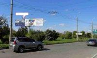 Билборд №235210 в городе Херсон (Херсонская область), размещение наружной рекламы, IDMedia-аренда по самым низким ценам!
