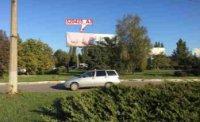 Билборд №235215 в городе Херсон (Херсонская область), размещение наружной рекламы, IDMedia-аренда по самым низким ценам!