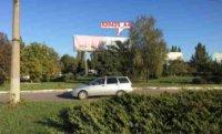 Билборд №235216 в городе Херсон (Херсонская область), размещение наружной рекламы, IDMedia-аренда по самым низким ценам!