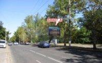 Билборд №235218 в городе Херсон (Херсонская область), размещение наружной рекламы, IDMedia-аренда по самым низким ценам!