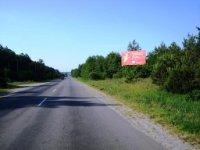 Билборд №235262 в городе Нетишин (Хмельницкая область), размещение наружной рекламы, IDMedia-аренда по самым низким ценам!