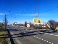 Билборд №235264 в городе Луцк (Волынская область), размещение наружной рекламы, IDMedia-аренда по самым низким ценам!