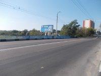 Билборд №235269 в городе Луцк (Волынская область), размещение наружной рекламы, IDMedia-аренда по самым низким ценам!