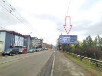 Билборд №235272 в городе Луцк (Волынская область), размещение наружной рекламы, IDMedia-аренда по самым низким ценам!