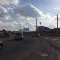 Билборд №235274 в городе Луцк (Волынская область), размещение наружной рекламы, IDMedia-аренда по самым низким ценам!