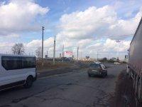 Билборд №235275 в городе Луцк (Волынская область), размещение наружной рекламы, IDMedia-аренда по самым низким ценам!