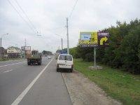 Билборд №235278 в городе Луцк (Волынская область), размещение наружной рекламы, IDMedia-аренда по самым низким ценам!