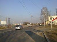 Билборд №235282 в городе Луцк (Волынская область), размещение наружной рекламы, IDMedia-аренда по самым низким ценам!