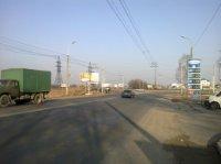 Билборд №235284 в городе Луцк (Волынская область), размещение наружной рекламы, IDMedia-аренда по самым низким ценам!