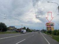 Билборд №235285 в городе Луцк (Волынская область), размещение наружной рекламы, IDMedia-аренда по самым низким ценам!