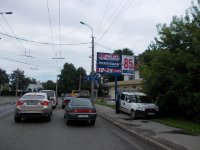Билборд №235290 в городе Луцк (Волынская область), размещение наружной рекламы, IDMedia-аренда по самым низким ценам!