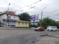 Билборд №235291 в городе Луцк (Волынская область), размещение наружной рекламы, IDMedia-аренда по самым низким ценам!